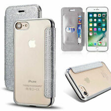 Luxury Ultra Thin Leather Wallet Flip Case Cover For iPhone 12 Mini Pro Max 11