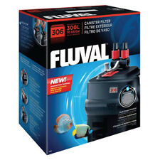 Fluval 306 Aquariums External Filter, New