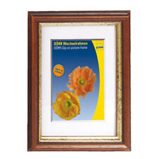Traditional Wooden Freestanding Photo & Picture Frames