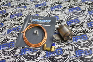 Xenocron / Race Spec Exhaust Manifold Back Pressure Kit