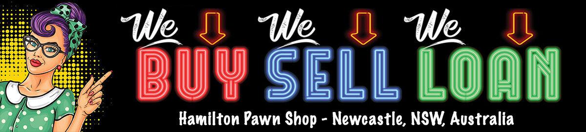 Hamilton Pawn Shop