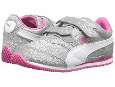 PUMA  Sneakers Steeple Glitz Glam V Ps Sneaker Little Girls Size 8