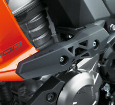 Kawasaki Versys 1000 Frame Sliders-Fits 2015 - 2017 Versys 1000-Genuine Kawasaki