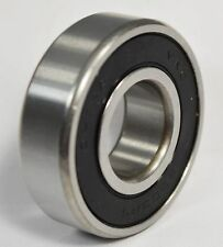 5203-2RS Premium Sealed Double Row Angular Contact Ball Bearing 17x40x17.5mm