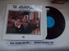 LP ethno the Athenians-play rebetiko (12) chanson Arc Music