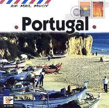 Musique D'Algarve 2009 by Portugal - Disc Only No Case