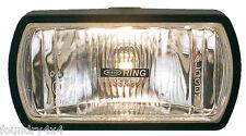 Ring RoadRunner Twin  Rectangular Driving / Spot lights (RL022)