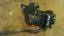 BMW E46 320d 150hp M47n POWER STEERING PUMP FROM 2002 52 PLATE CAR