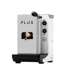 MACCHINA CAFFE  AROMA PLUS A CIALDE 2021 IN CARTA STANDARD ESE 44 COLORE BIANCO