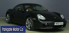2006 Porsche Cayman 2.7  - Full History - 19 Inch Alloys - Sand Leather