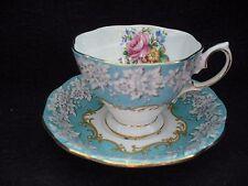 Royal Albert - ENCHANTMENT - Teacup and Saucer
