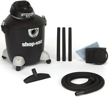 NEW Shop-Vac 12 Gallon 4.5 Peak HP Portable Wet/Dry Vacuum Cleaner with Blower!