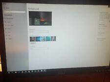 Dell 20 inch monitor e207wfpc