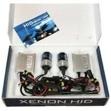 Kit de conversion Bi Xénon H7 6000K 35W HID Slim Ballast + ampoules