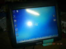Micros Workstation 5a Point Of Sale Pos Terminalworkstation And Pedestalstand