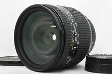 Excellent Nikon AF NIKKOR 24-120mm f3.5-5.6 D Zoom Lens from Japan