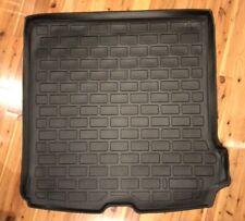 Rear Trunk Cargo Floor Boot Liner Tray Pad Mat for VOLVO V90 2017-2021 Brand New