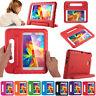 Kids Handle Shockproof Back Safe Stand EVA Case For Samsung Galaxy Tab A 8.0/9.7