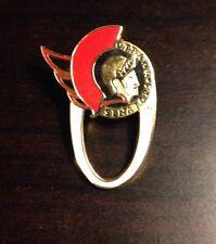 NHL Ottawa Senators Logo Lapel, Pin, Badge