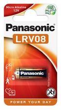 20 x Panasonic LRV08 23GA 12V Batterie Knopfzelle MN21 L1028 LRV08 Blister
