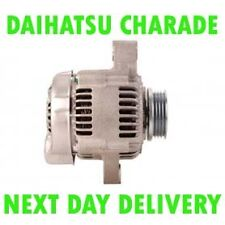 DAIHATSU CHARADE CUORE MOVE SIRION TREVIS YRV 1998 1999 > 2005 ALTERNATOR