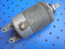 AVVIATORE YP 250 MAJESTY 4cu STARTER moteur DEMARREUR de arranque Avviatore motore