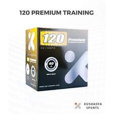 XSF (XUSHAOFA) PREMIUM 40+ TRAINING BALL (120 BALLS)