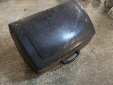 "24"" webb cylinder mower grass box  - cradle type"