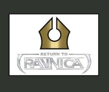Magic the Gathering: Return to Ravnica Non Holo Trading Card Singles YOU CHOOSE