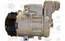 HELLA Compresor aire acondicionado 12V 8FK 351 110-711