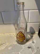 Blackhawk Soda Bottle 7.5 ounce