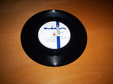 """STEVE EARLE  """"BACK TO THE WALL"""" (EDIT)      7 INCH 45   1988"""