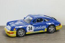 Porsche 911 Carrera Race - Vitesse 1:43 *38611