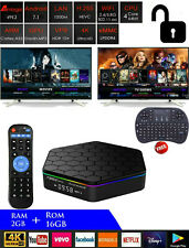 Sealed T95Z Plus 7.1 S912 Octa Core TV Box BT 4.0 Dual Band + Keyboard / x96mini
