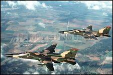USAFE F-111 Aardvark 494th TFS 48th TFW RAF Lakenheath 1986 8x12 Photo