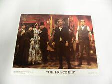 "Vintage Original ""The Frisco Kid"" Movie Lobby Card (B2)"