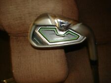 TaylorMade Rocketballz RBZ #6 Gun Metal Iron Graphite Shaft Men Right-handed $20