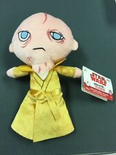 STAR WARS GALACTIC PLUSHIES SNOKE COLLECTIBLE PLUSH