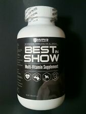 MVPK9 Best in Show Multi Vitamin & Mineral Supplement For Dogs 90 Ct FAST SHIP