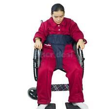 Einstellbar Rollstuhl Gurt Sicherheitsgurt Rollstuhlgurt Für Ältere,