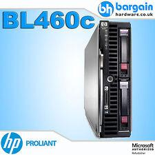 ProLiant BL Server mit Intel Firmennetzwerke 16GB Speicherkapazität (RAM)