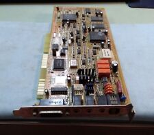 SoundPort ISA 3D Stereo Sound Card 138-MMSN843