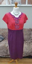 Boden Short Sleeve Stretch Dresses for Women