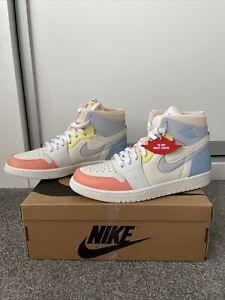Nike Air Jordan 1 Cmft To My First Coach UK 10