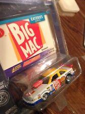 McDonalds Big Mac, pro stock RACING DREAMS Eateries 1:64