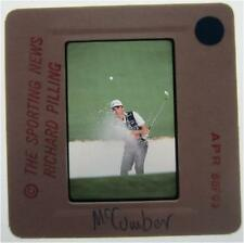 MARK McCUMBER NBC MASTERS US BRITISH OPEN 11 WINS  ORIGINAL SLIDE 5