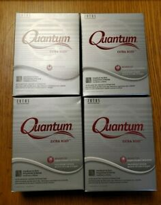 Zotos Quantum Extra Body  acid perm for normal or tinted Hair, lot of 4 perms