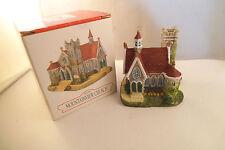 Liberty Falls Americana Collection Figure Mountainview Church