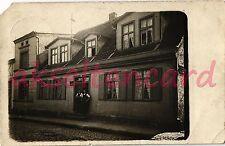 Echtfotos vor 1914 aus Pommern