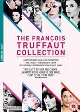 The Francois Truffaut Collection (8 Films) DVD Nouveau DVD (Art727dvd)